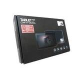 Tablet 7 Mtv Tv Digital 512mb 8gb Black