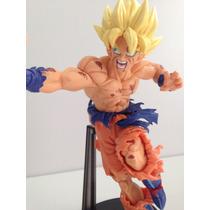 Action Figure Son Goku -dragon Ball -23 Cm -a Pronta Entrega