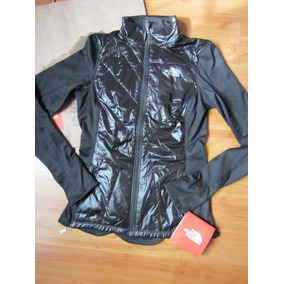 North Face Campera Chaqueta Negra Buzo Parka Usa! Original!!
