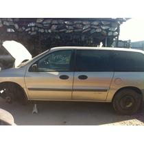 Ford Windstar 98-03 3.8 Autopartes Repuestos Refacciones