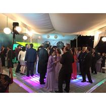 Luz Y Sonido Karaoke Dj Salas Lounge Df Distrito Federal