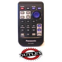 Control Remoto Yefx9992684 Autoestereo Panasonic
