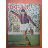 El Grafico 2094 11/11/1959 Miguel Angel Ruiz San Lorenzo