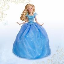 Boneca Cinderela 2015 Festa Decoração - Preço Justo !!