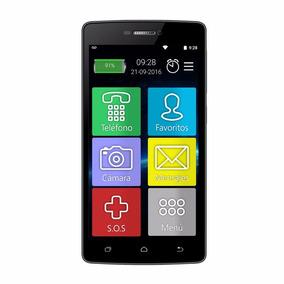 Smartphone Coradir Senior Plus 4g Libre 5 Pulgadas Dual Sim