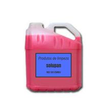 Desengraxante/ Solupan Automotivo Concentrado 5 L