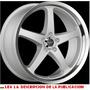 Rines 18 5 Huecos Audi A3 2003 En Adelante R357s