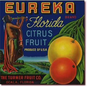 Calendar Us 2013 - Frutas - Vintage ! Excelentes Laminas