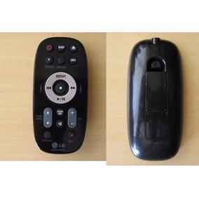 Controle Remoto Aparelho De Som Lg Akb36638222 Original Lg