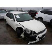 Chevrolet Impala 06-07 3.5 Autopartes Repuestos Refacciones
