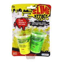Slime Attack Refil - Br560