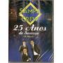 Dvd Sampa Crew - 25 Anos De Sucesso ( O Show ) Original