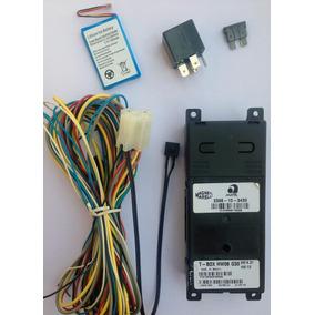 Kit Instalação Rastreador Magneti Marelli Tbox Hw06 G30 Novo