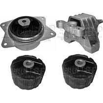 Kit De Soportes Para Motor Y Transmision Chevrolet Vectra