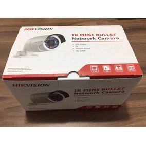 Camera Ip Bullet Hikvision 2.0 Mp
