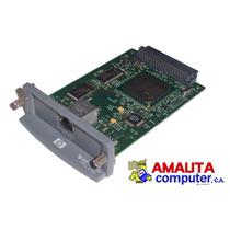 Jetdirect Hp 620n Lj Color Cp3525 Cp4025 Cp4525 Cp6015 Dj