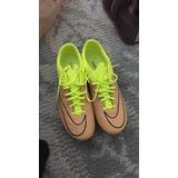 Chimpuchimpunes Nike Mercurial Veloce 2 Fg Nuevos Originales