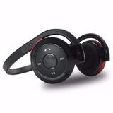 Fone Ouvido Bluetooth Sem Fio Bh-503 Samsung S4 S5 S6 Moto G