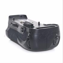 Battery Grip Meike Para Nikon D800