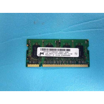 Ram Laptop 1gb Pc2 6400 Mt8htf12864hdy-800g1