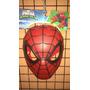 Careta Hombre Araña Spider Man Mascara Hasbro Siniester 6