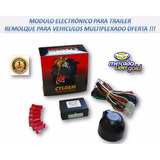 Modulo Electrónico Para Trailer Para Vehiculos Multiplexados