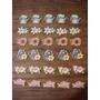 Formas Madera/sourvenir/decoracion Mdf Fibro Facil Oferta(1)