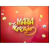 Novela Maria Mercedes Dublada Completa 29 Dvds
