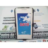 Holster Clip Huawei G610 - Mica Gratis