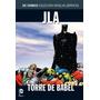 Coleccion Dc Salvat: Jla, Torre De Babel
