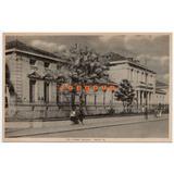 Antigua Postal Colegio Nacional Santa Fe