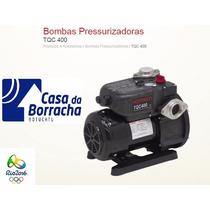 Bomba Automática Fluxostato Komeco Casas Cisternas Tqc400