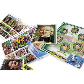 528 Monografias , 100 Mapas Y Esquemas Digital Envío Gratis