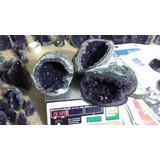 Amatistas Geodas