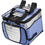 Bolsa Termica Ice Cooler Mor 24lt - Quente Frio Marmitex