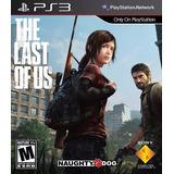 The Last Of Us Ps3   Digital Español Latino Oferta