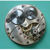 Antigua Maquina Longines Para Reloj De Bolsillo Cal. 18.79