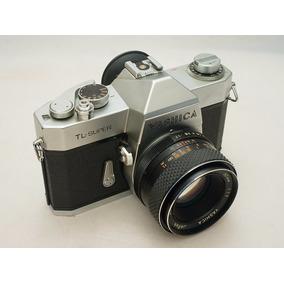Yashica Tl Super M42 & Yashinon Ds-m 1.7 50mm