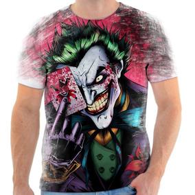 Camiseta, Camisa, Personalizada, Coringa 2 Frete Grátis