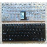 Teclado Sony Vpcca Vpc-ca Pcg-61711 61713 Español Sin Marco