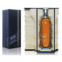 Whisky Johnnie Walker Blue Label Alfred Dunhill Envio Gratis