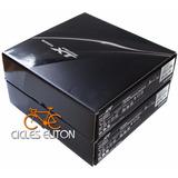 Freio Hidráulico Shimano Deore Xt Br-m8000 Na Caixa