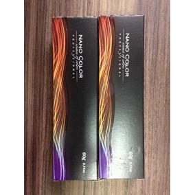 Kaedo Kit 12 Colorações Nanocolor 60g