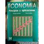Economia Principios Y Aplicaciones Mochon Beker