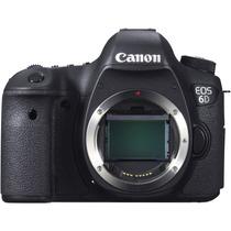 Canon 6d Body Nueva En Caja ! ** Oferta ** Eft