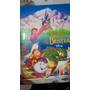 Libro La Bella Y La Bestia - Walt Disney