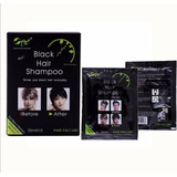 Tinte Shampoo Negro- Dexe