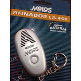 Afinador Diapasón Nota La Melos La-440 Arte Musical