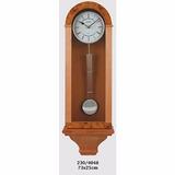 Reloj De Pared Colgante Madera Con Pendulo Musical