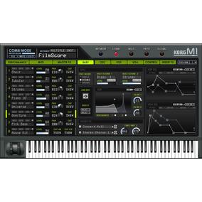 Korg M1 Virtual